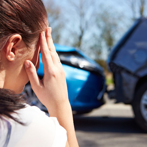 Auto Accident Injury | Nicholson Revell Augusta GA Attorneys