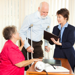 Elder Abuse | Nicholson Revell Augusta GA Attorneys