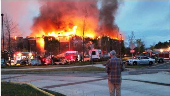 Marshall Square Fire Lawsuit Settled | Nicholson Revell Attorneys Augusta GA